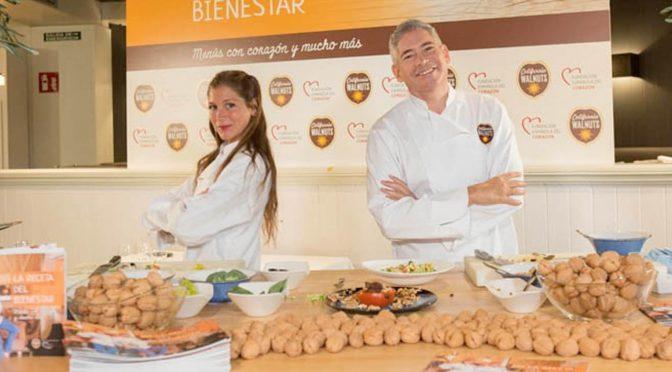 Boris Izaguirre y Miri Pérez-Cabrero nos enseñan 'La Receta del Bienestar'