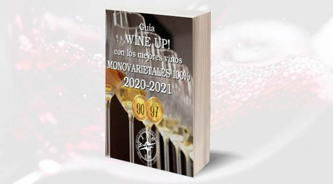 Nueva Edición de la Guía 2021 Wine Up!