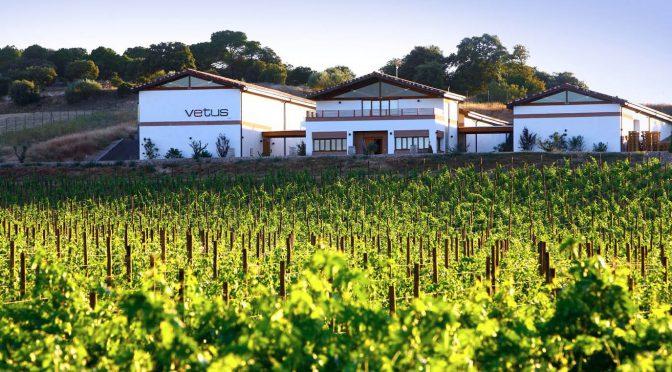 Vetus, primera bodega de Toro en 'Wineries for Climate Protection'
