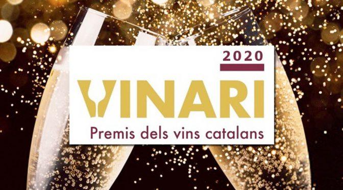 El Cava triunfa en los Premios Vinari 2020