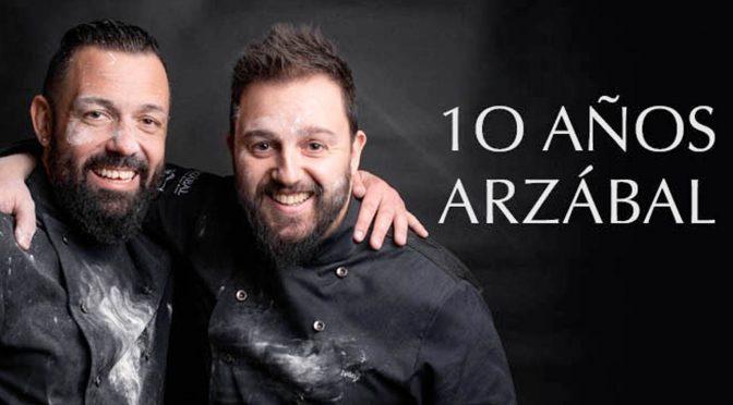 Grupo ARZÁBAL, una década democratizando la gastronomía