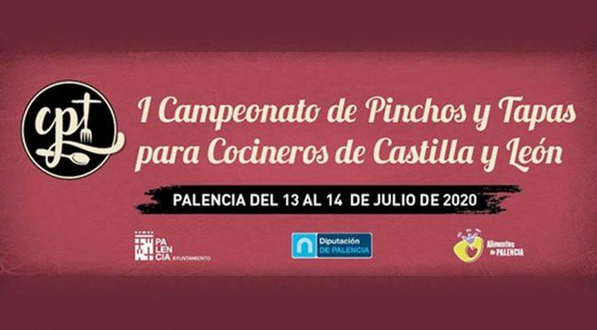 I Campeonato de Pinchos y Tapas de Castilla y León