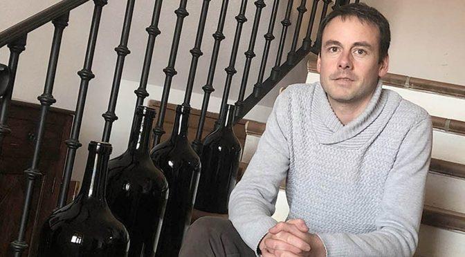 «El Cabernet Sauvignon de Dehesa del Carrizal es símbolo de éxito y reconocimiento profesional»