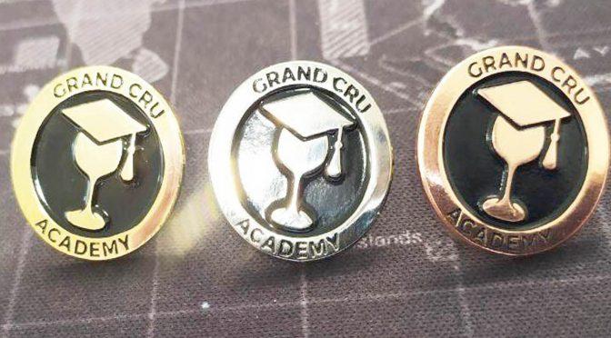 Grand Cru Academy presenta 'Curso Superior de Vinos del Mundo'