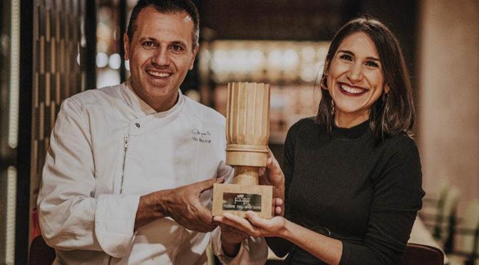 The Best Foodie premiará al foodie más influyente del año