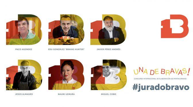 Miguel Cobo 1* Michelin, presidirá el jurado del I Concurso Internacional de Patatas Bravas de Palencia