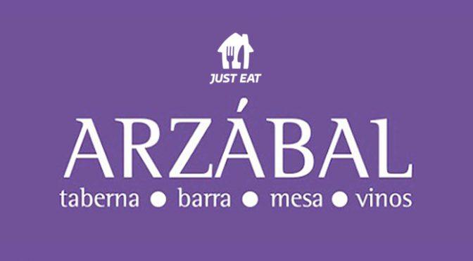 Grupo Arzábal se suma a la familia de Just Eat