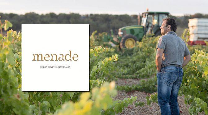 MENADE finaliza su vendimia más sostenible