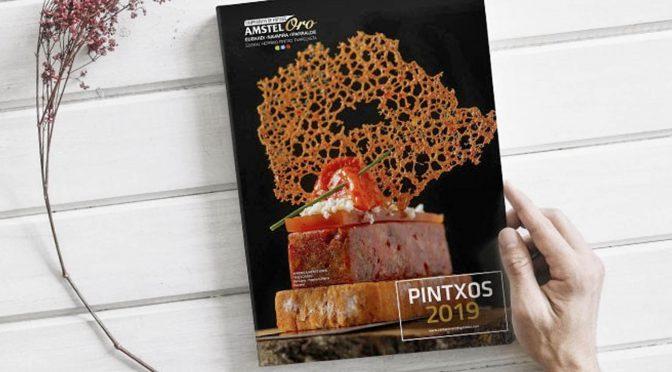 Lo mejor de la cocina en miniatura en Euskadi y Navarra en 'PINTXOS 2019'