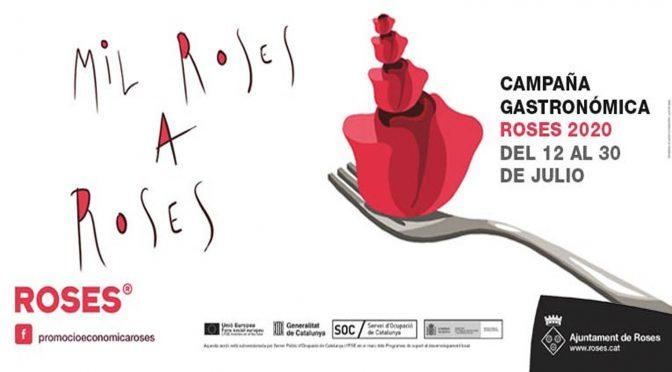 Un Verano con Sabor a Rosas… ¡en Roses!