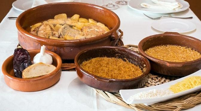 Platos con sabor a mar, el alma gastronómica de Calafell