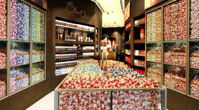 Lindt & Sprüngli conmemora 175 años de pasión por el chocolate