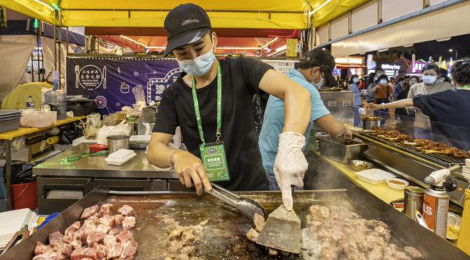 Los sabores del mundo se concentran en Macao