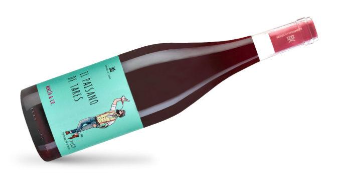El nuevo vino de Dominio de Tares para celebrar su 20 Aniversario
