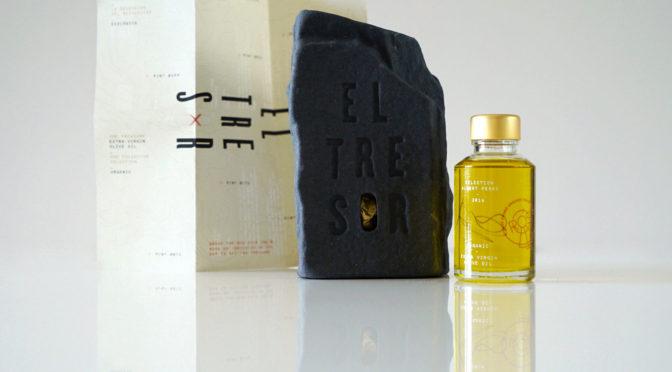 Aove 'El Tresor', el exclusivo y premiado tesoro de SET & ROS