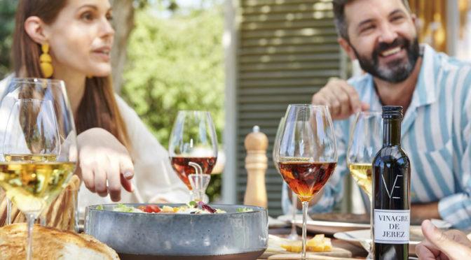 La Unión Europea avala el auge de las Denominaciones de Origen Vinos y Vinagres de Jerez