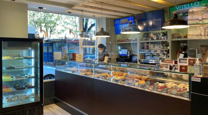 Viena Capellanes abre un nuevo establecimiento en la madrileña Calle Ibiza 72