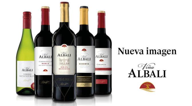 Félix Solís renueva su marca Viña Albali
