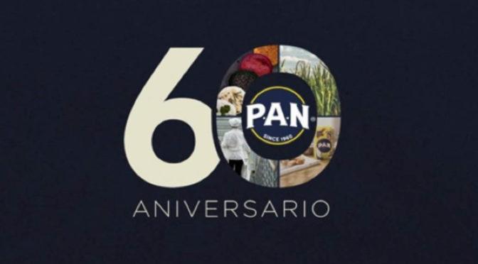 P.A.N. celebra su 60 Aniversario