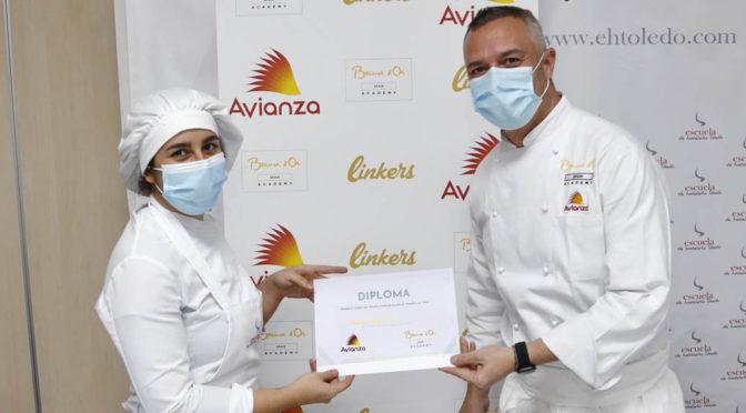 AVIANZA CHALLENGE 2020 ya tiene a su ganadora