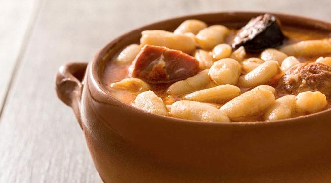 Nueva Fabada Gourmet 'El Gaitero' en formato individual