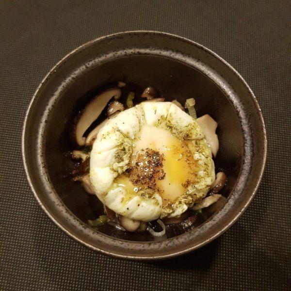 35 Semana Gastronomica Alcala
