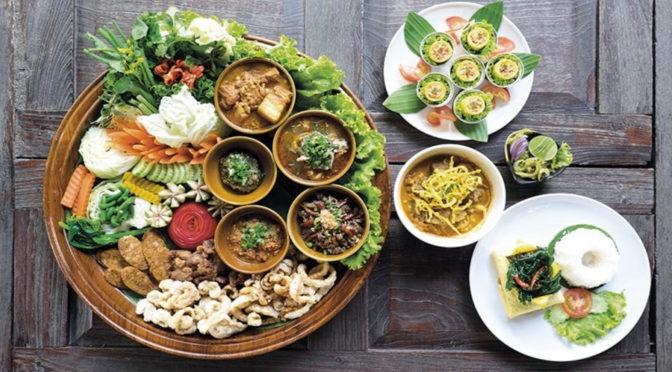Nuevas Estrellas Michelin para la gastronomía tailandesa