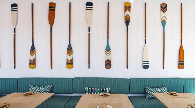 Arena Tapas Restaurant reinventa su oferta gastronómica