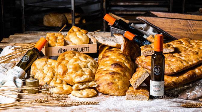 SET&ROS, el ingrediente 'De Oro' de Viena La Baguette