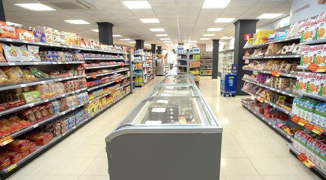 GM FOOD impulsa sus franquicias con 20 nuevos supermercados