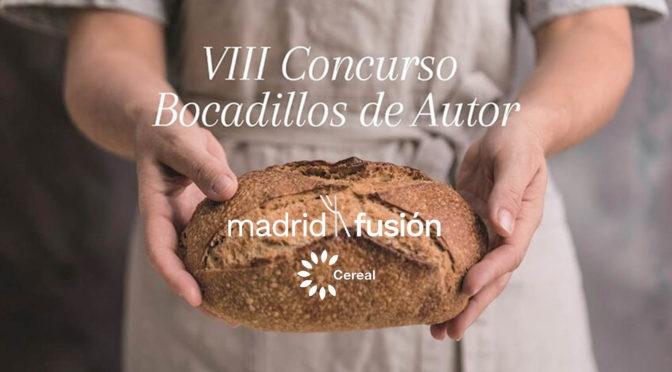 """VIII Edición del Concurso """"Bocadillos de Autor"""""""