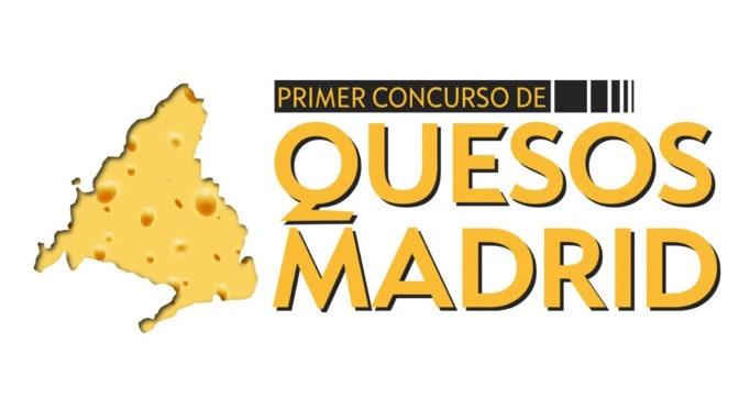 Primer Concurso de Quesos de Madrid