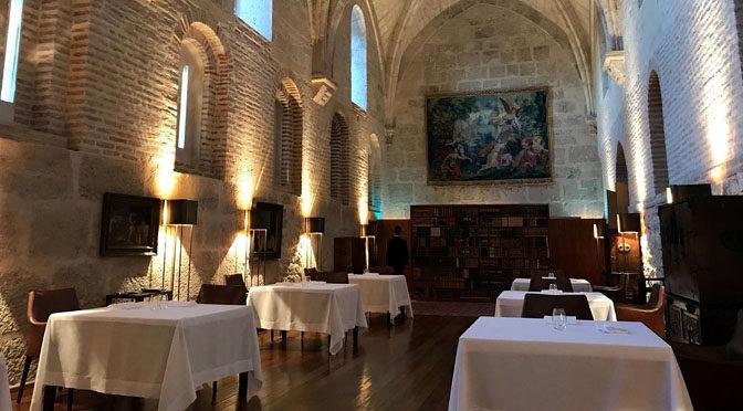 El homenaje del Restaurante 'REFECTORIO' a su entorno y a sus gentes