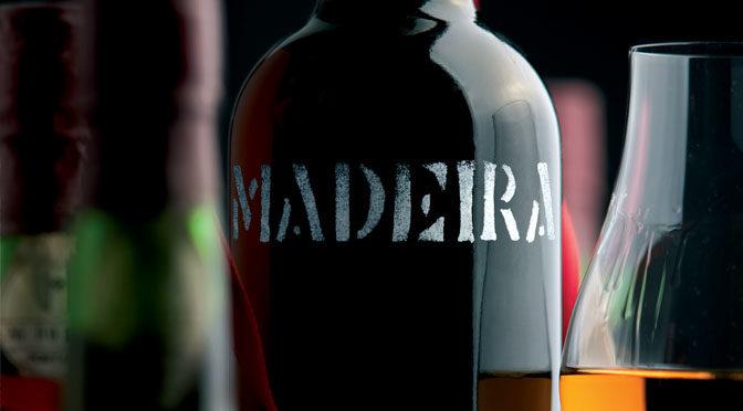 La singularidad y exquisitez vitivinícola de Madeira