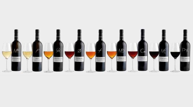 Nuevas oportunidades para la D.O.P. Vinos de Jerez