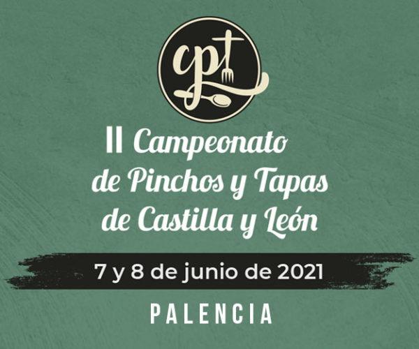 Segundo Campeonato de PInchos Castilla y Leon - Palencia