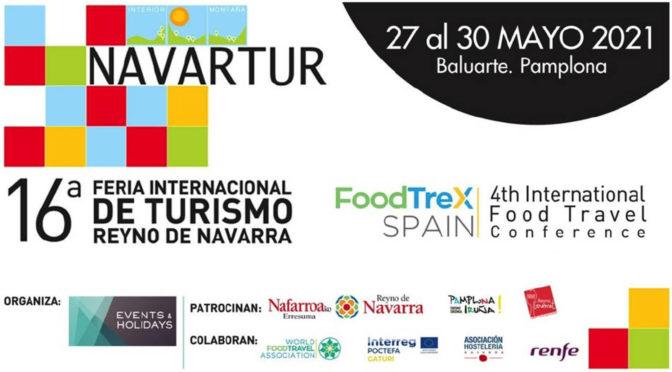 IV Congreso Internacional de Turismo Gastronómico en Pamplona