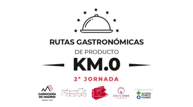 Rutas Gastronómicas de Producto Km0 de Madrid