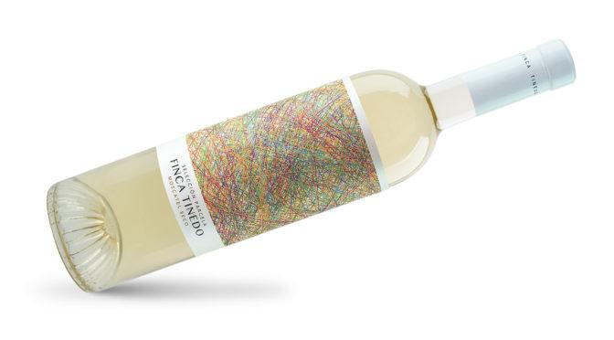 Finca Tinedo presenta su vino de parcela Moscatel Seco