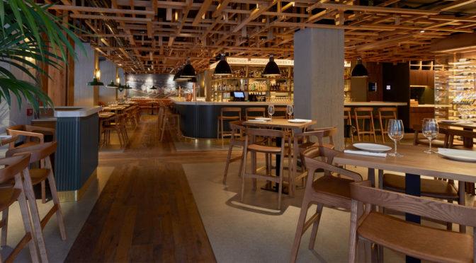 El Txoko de Martin, nuevo restaurante de Martin Berasategui en Palma de Mallorca