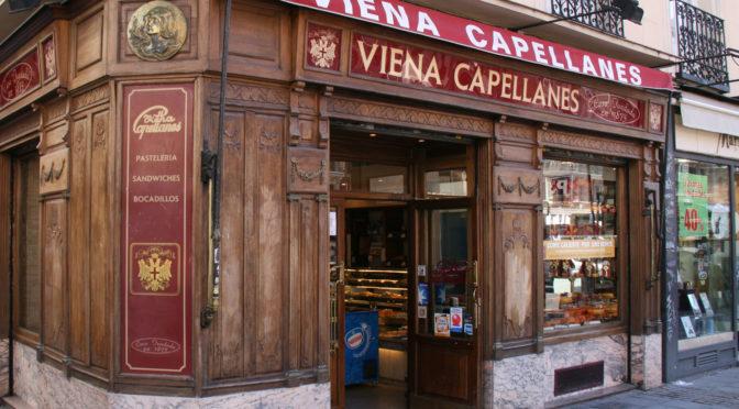 Viena Capellanes y Sky Sushi se alían para ampliar su oferta gastronómica