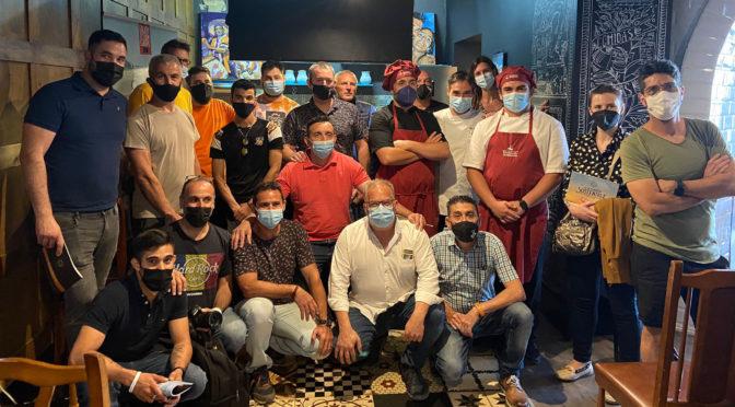 Certamen Gastronómico Sierra de Cadiz para las futuras estrellas de la gastronomía andaluza