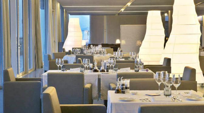 La fusión de experiencias gastronómicas del Hotel The Oitavos*****