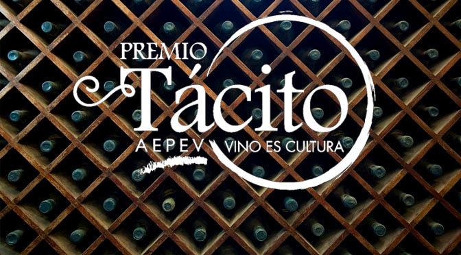 Almería será sede de los Premios AEPEV y Premio Tácito 'Vino es Cultura' 2021