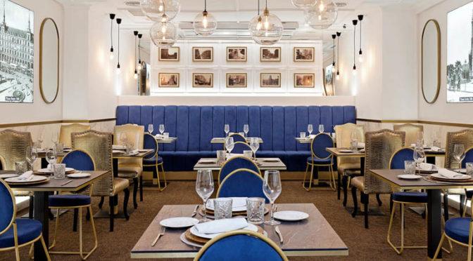 El Hotel Mayorazgo y su Restaurante GASTROVÍA 61 presentan su nueva propuesta gastronómica