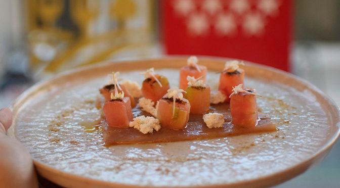 La 'Primera Semana del Tomate Madrileño' en la hostelería rescata los sabores del campo de Madrid
