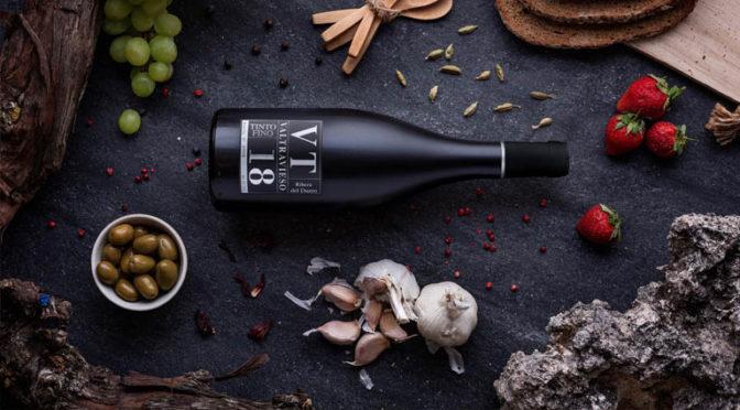 Los vinos de Valtravieso, reconocidos en la lista Parker