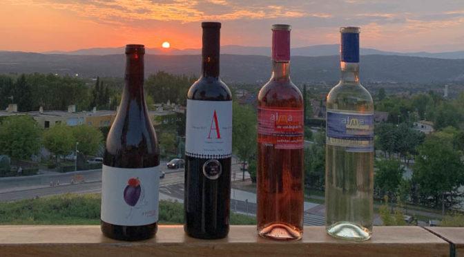 La transformación digital de la Ruta del Vino de Madrid