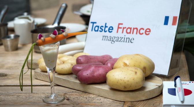 Taste France Magazine, la revista online de sabor francés