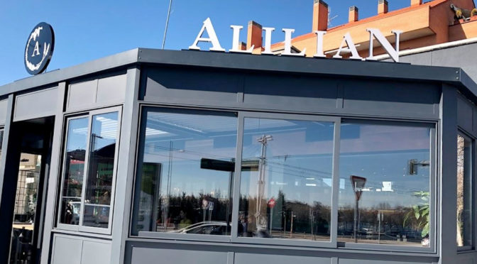 Alilian, donde nace la luz culinaria
